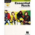Play-Along Hal Leonard Essential Rock for Violin