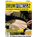Lehrbuch PPVMedien Drum Fitness 2