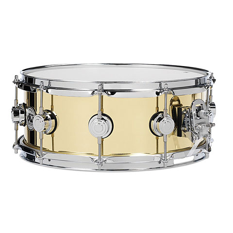 DW Collector´s Brass 14 x 6,5