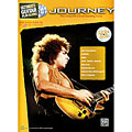 Play-Along Alfred KDM Ultimate Guitar Play-Along Journey