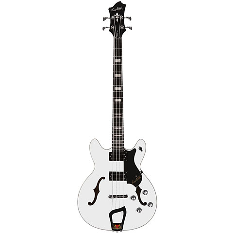 Hagstrom Viking Bass WHG