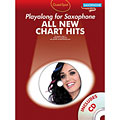 Music Sales All New Chart Hits for Alto Sax « Play-Along