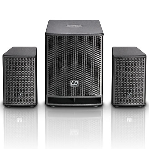 LD-Systems DAVE 10 G3