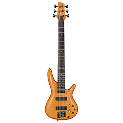 Ibanez Signature GVB36-AM Gerald Veasley « Бас-гитара