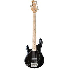 Music Man StingRay 5 Lefthand BK « E-Bass Lefthand