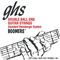 GHS Double Ball End Boomers 010-046 DB-GBL « Струны для электрогитары