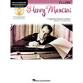 Play-Along Hal Leonard Henry Mancini for Flute
