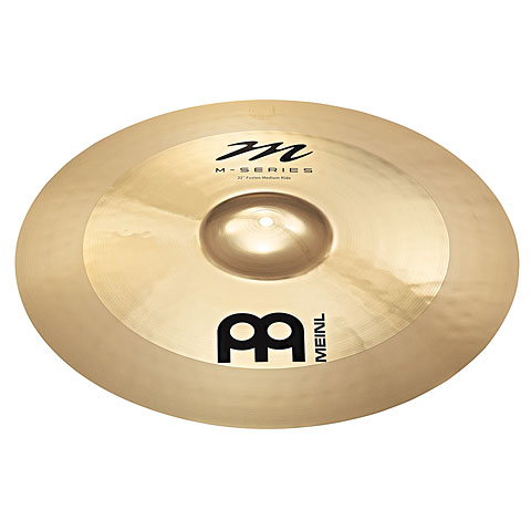 Meinl 22  M-Series Fusion Medium Ride