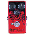 EarthQuaker Devices Crimson Drive « Effektgerät E-Gitarre