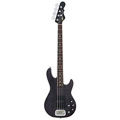 G&L Tribute M-2000 GTS Trans Black RW « E-Bass