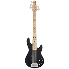 G&L Tribute M-2500 Black MN « E-Bass
