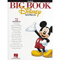 Hal Leonard Big Book Of Disney Songs - Flute « Notenbuch