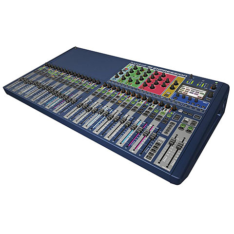 Soundcraft Si Expression 3 Mischpulte