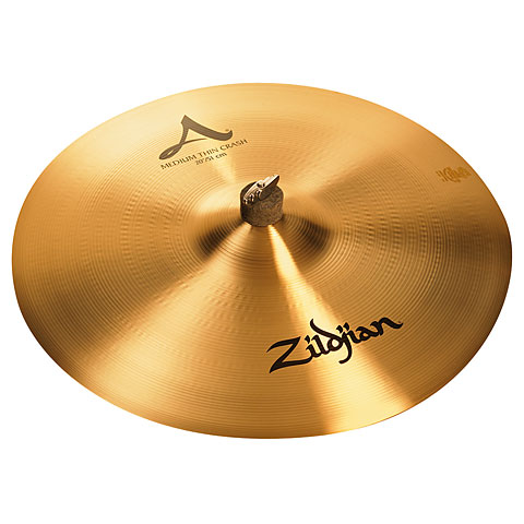 Zildjian A 20  Medium Thin Crash