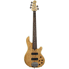 Lakland Skyline 5501 Deluxe Spalted RW « Бас-гитара