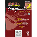 Dux Acoustic Pop Guitar Songbook 2 « Нотная тетрадь