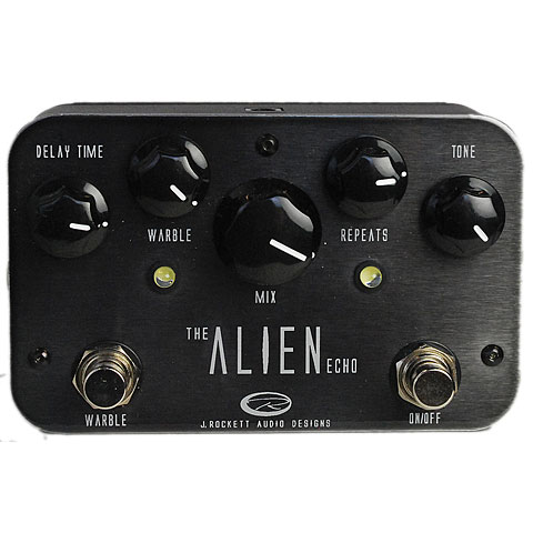 Rockett Pedals Alien Echo