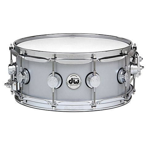 DW Collector´s Aluminium 14  x 6,5  Thin