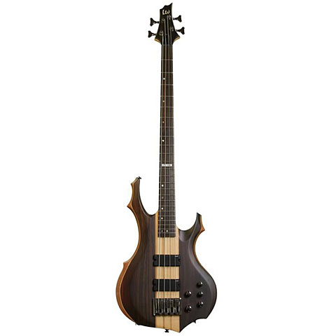 ESP LTD F-4E NS E-Bässe
