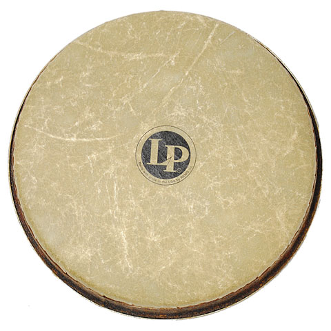 Latin Percussion LP264AP Fiberskyn 3 Bongo Head