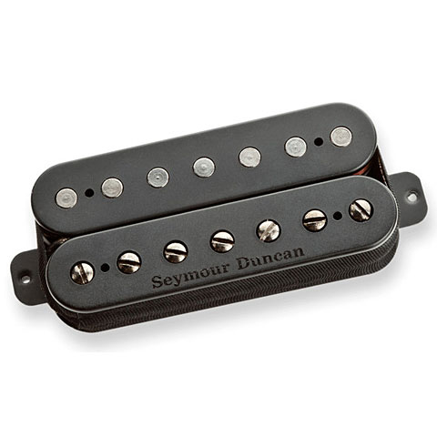 Seymour Duncan Pegasus uncovered