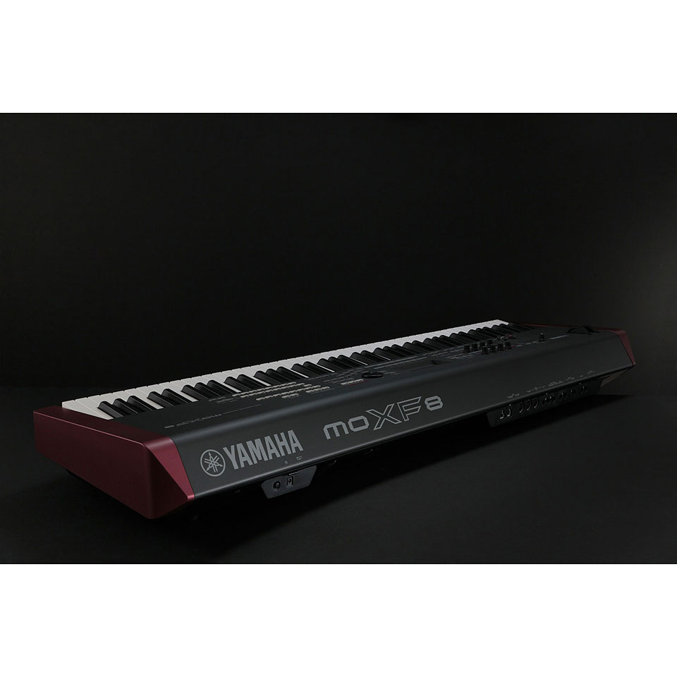 Yamaha moxf8 synthesizer for Certified yamaha outboard service near me