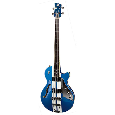 Duesenberg Starplayer Bass Mike Campbell LPB