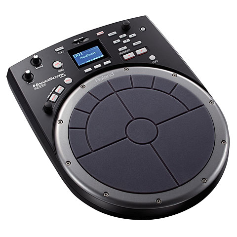 Roland Handsonic HPD 20 Hand Percussion Pad E Drums
