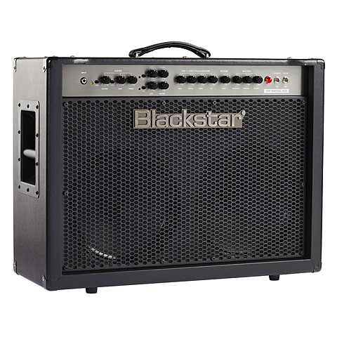 Blackstar HT-Metal Stage 60