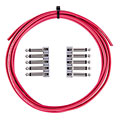 Lava Cable TightRope Pedal Board Kit 3m RED « Patchkabel
