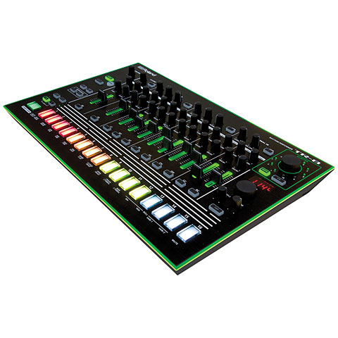 Roland AIRA TR 8 Synthesizer, Sampler