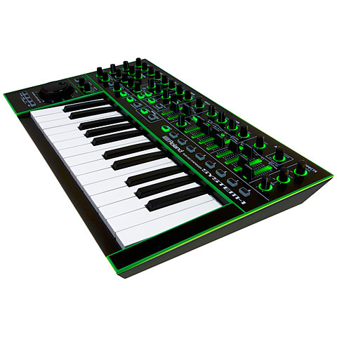 Roland AIRA System 1 Synthesizer, Sampler
