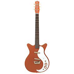 "Danelectro 59 O ""Original"" Copper « Электрогитара"