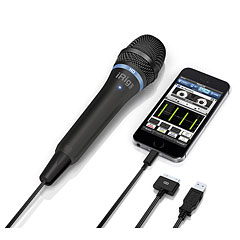 IK-Multimedia iRig Mic HD