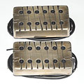 Pickup E-Gitarre Bare Knuckle Juggernaut Covered Set