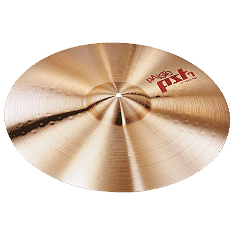 Paiste PST 7 20  Heavy Ride