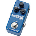 TC Electronic Flashback Mini Delay « Педаль эффектов для электрогитары