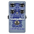 Catalinbread Montavillian Ambient Delay « Педаль эффектов для электрогитары