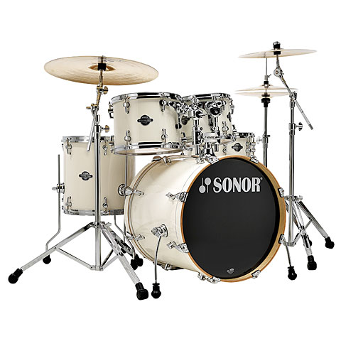 Sonor Essential Force SEF 11 Studio WM Creme White
