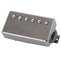 Gibson Livebucker Lead Nickel