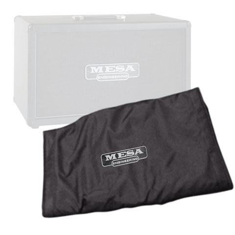 Mesa Boogie 1x12  Rectifier and Road King Box