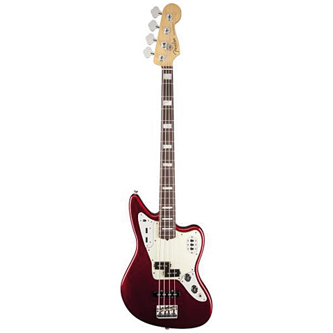 Fender American Standard Jaguar Bass MR