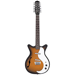 Danelectro DC59TSB 12-String Hollowbody
