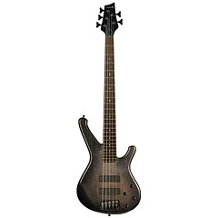 Sandberg Classic Booster 5-String Blackburst Matt « E-Bass