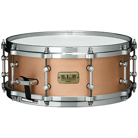 Tama S.L.P. 14'' x 5,5'' Dynamic Bronze Snare Drums