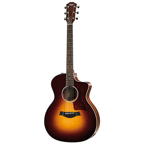 Taylor 214ce Deluxe SB