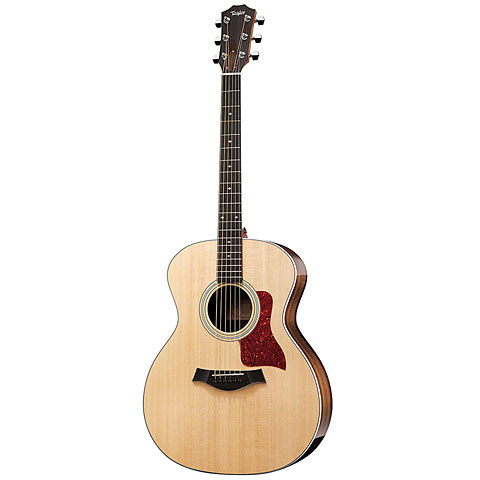 Taylor 214e Deluxe NAT