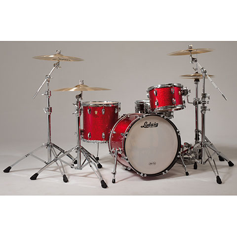 Ludwig Classic Maple MTS Downbeat-27