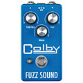 EarthQuaker Devices Colby Fuzz « Effektgerät E-Gitarre