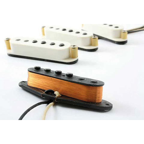 Kloppmann Real 62 Strat Set (Straight) « Pickup E-Gitarre